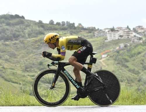 ¿Qué podemos esperar de lo que queda de Giro?