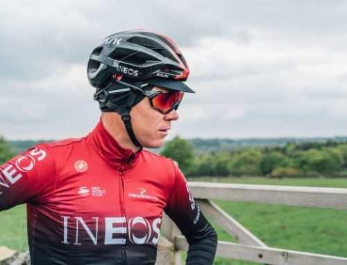 Chris Froome no estará en el Tour de Francia debido a una fractura de fémur
