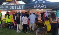 El Tío del Mazo os espera en BiciSpace Festival Nacional de la Bicicleta en Lugones (Asturias)
