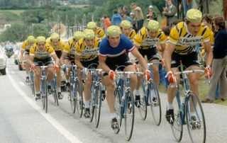mejores equipos ciclismo