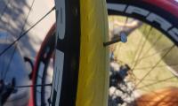 Tannus, las ruedas sin aire que pueden cambiar el ciclismo