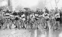 La Vuelta pasará por San Mamés
