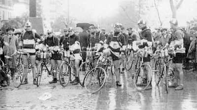 equipo ciclista athletic bilbao