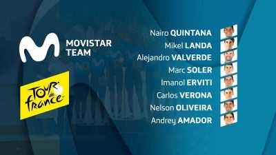 Movistar Tour 2019