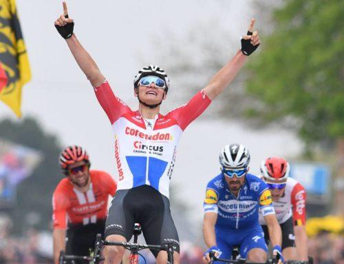 Favoritos para ganar el Mundial de Ciclismo en Ruta de Yorkshire