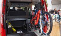 Ford y el ciclismo: Un magnífico ejemplo de colaboración entre el motor y la bicicleta
