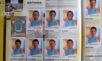 Sprint 2010: Una colección de cromos para amantes del ciclismo
