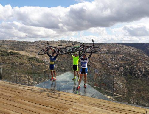 La Duero Challenge, un desafío de 7 deportes entre España y Portugal