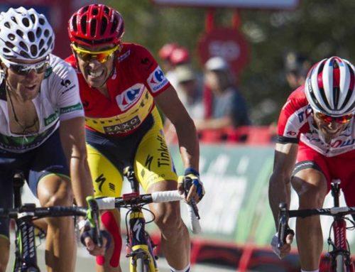 San Miguel de Aralar vuelve a La Vuelta