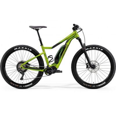 Bici Mtb Electrica MERIDA E BIG TRAIL 600 FACTORY 2019