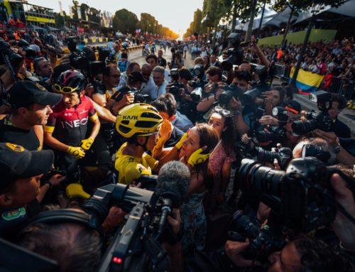 Premios El Tío del Mazo 2019: Mejor Ciclista