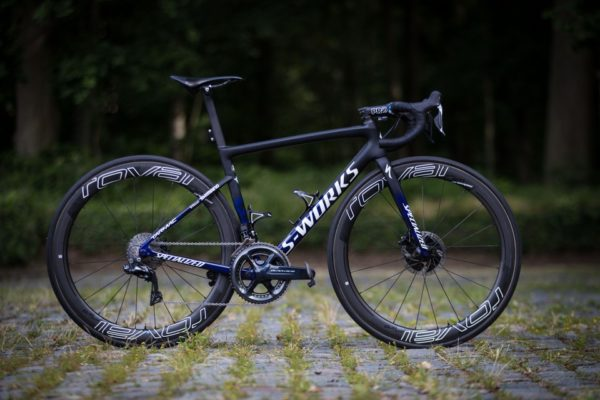 S Works Tarmac disc