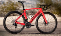 Premios El Tío del Mazo 2019: Mejor bicicleta de carreta 'aero' o rodadora