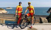 Movistar ficha a 'los Wiggins' españoles: Albert Torres y Sebastián Mora