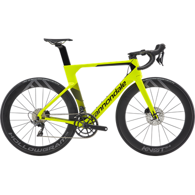 Cannondale System sys disc