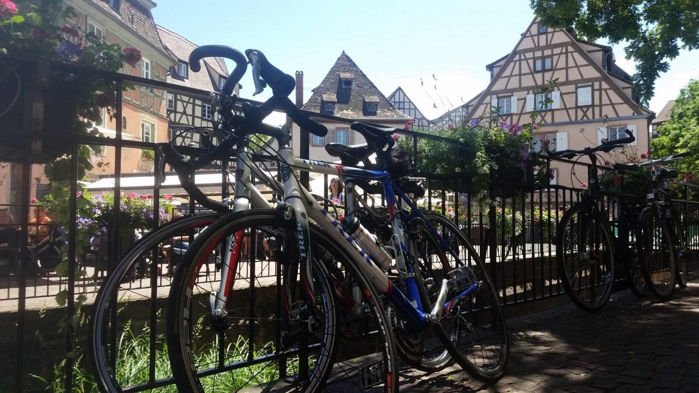 Colmar bikes