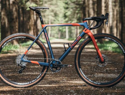 ¿Quieres una bicicleta y dudas entre la gravel o la de carretera?