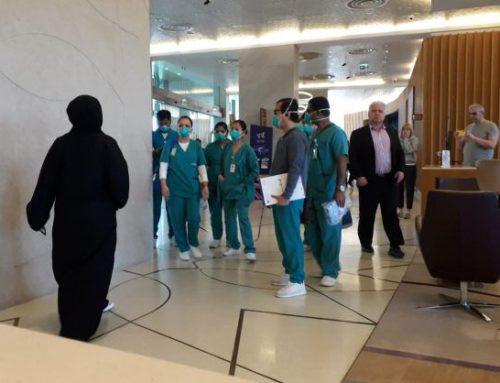 Froome y Valverde entre los confinados tras las suspensión del Tour de Emiratos Árabes por el coronavirus