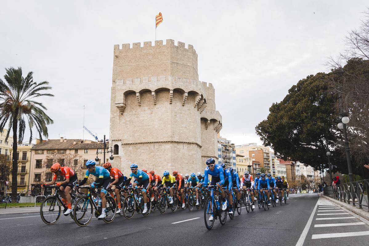 Vuelta Comunidad Valenciana