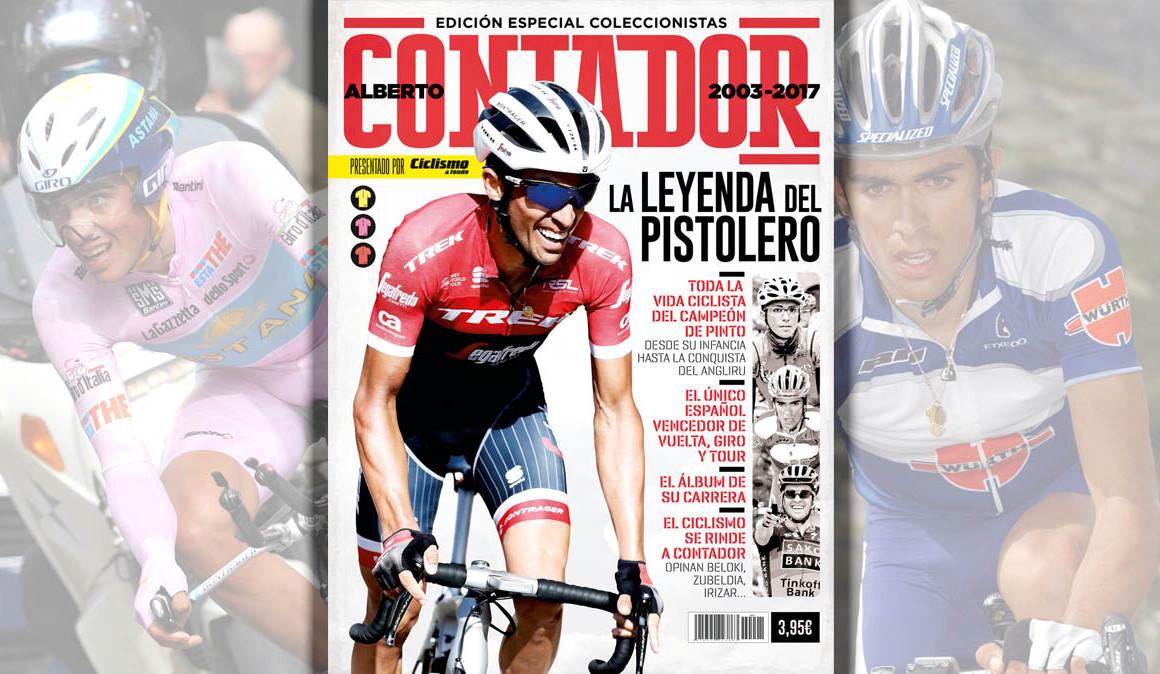 Especial Contador