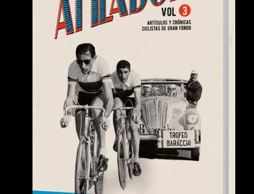 Libros de ciclismo gratuitos para sobrellevar el confinamiento