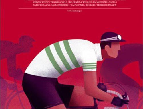Revistas de ciclismo gratuitas para entretenerse durante la cuarentena