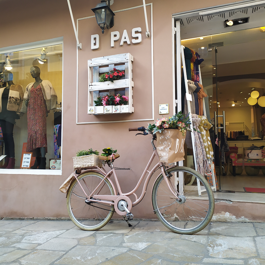 uso bici