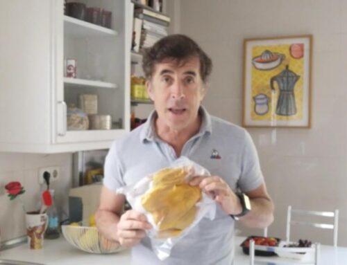 Perico Delgado concursará en Masterchef Celebrity 5