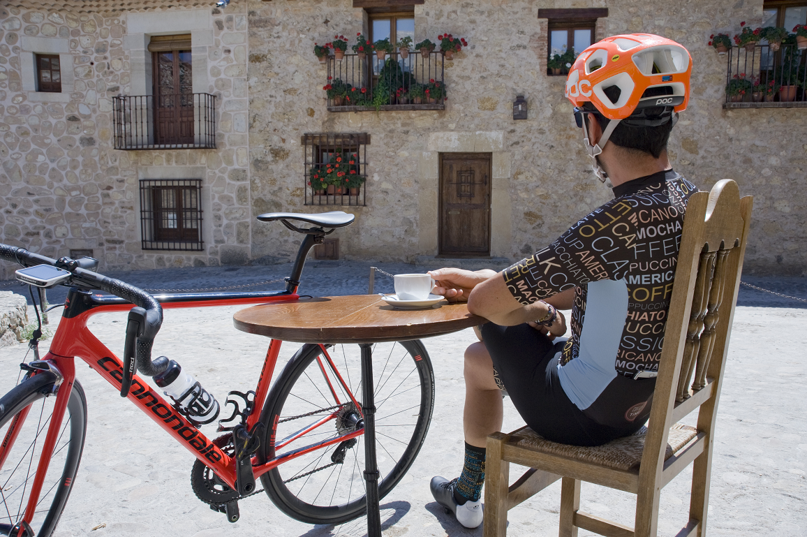 Fase 1 ciclista