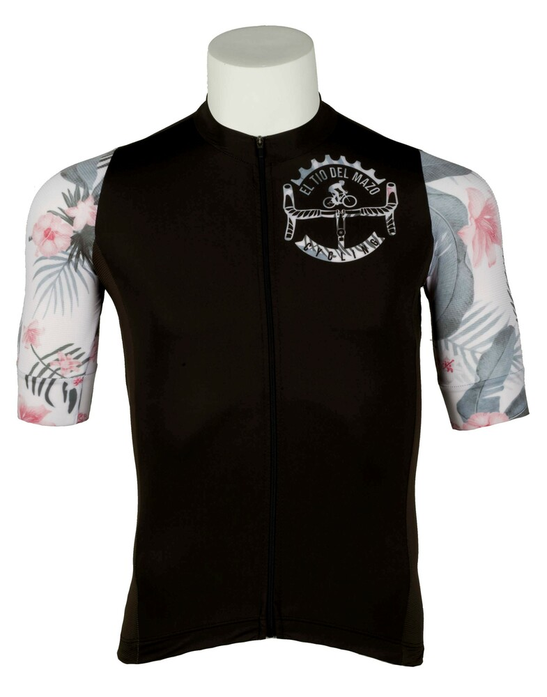 maillot air pro ciclismo hombre