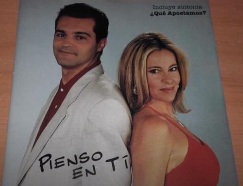 Ana Obregón y Ramón García: la canción más WTF de La Vuelta