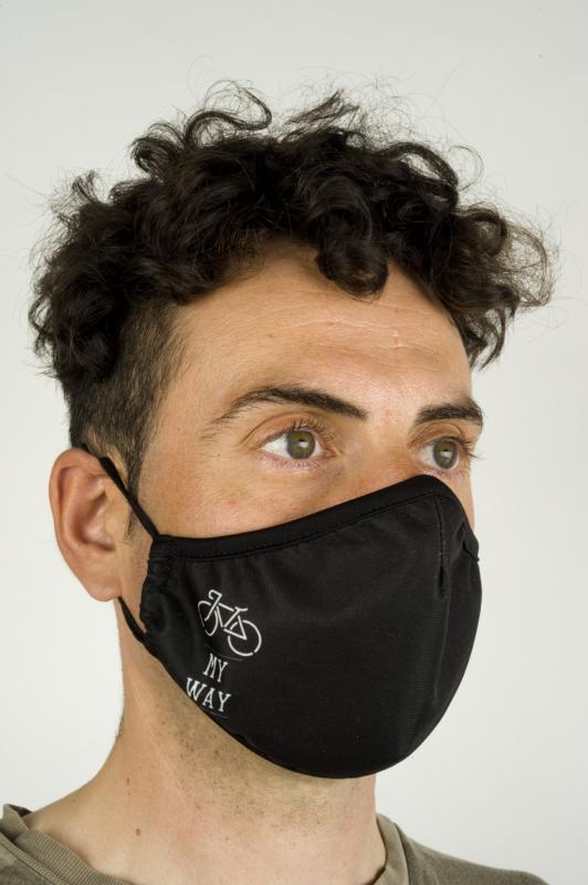 mascarilla personalizada ciclismo