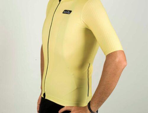 Más ligeros, más cómodos, más aerodinámicos. Así son los maillots que triunfan después del coronavirus.