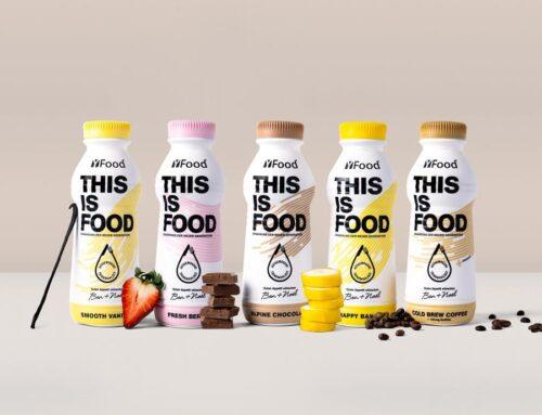 Hemos probado YFood: La comida completa lista para beber como sustitutivo o como complemento