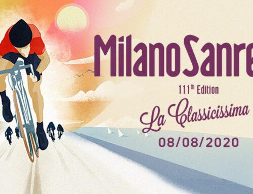 Así será la Milán-Sanremo 2020, el primer Monumento post- confinamiento