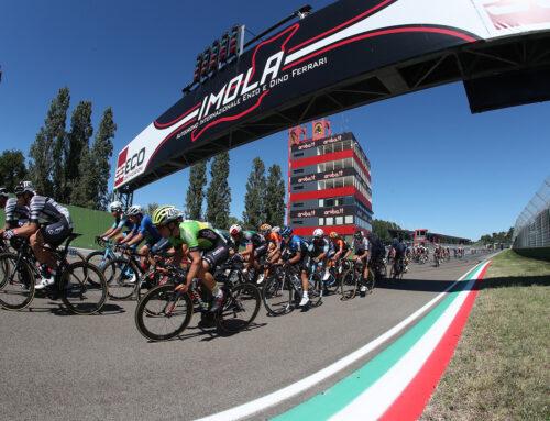 Pruebas, horario y dónde ver en TV los Mundiales de Ciclismo en Ruta de Imola