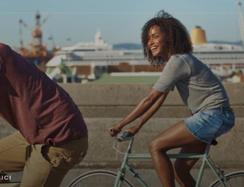 Cabify lanza una app con descuentos, talleres y aparcamientos para el ciclista urbano