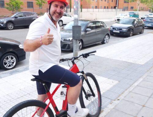 Las ayudas a la bici en Madrid serán retroactivas y llegarán hasta el 1 de enero