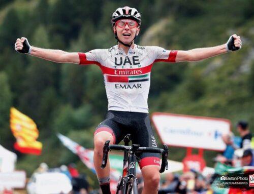 ¿Va a ganar Pogacar 5 Tours?