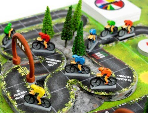 3D Bikes, el juego de ciclismo para vivir el Tour en el salón