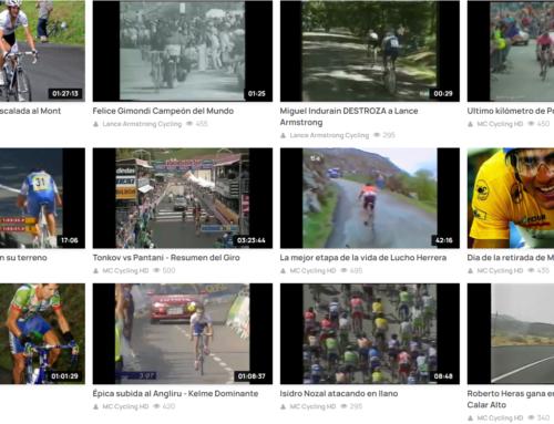 Tokyvideo, la nueva red social que se abre paso entre los aficionados al ciclismo