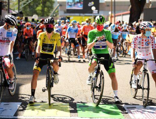 ¿Deberían ponerse las cronos del Tour antes de la montaña?