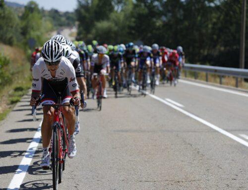 Los favoritos de las casas de apuestas deportivas para ganar la Vuelta 2020