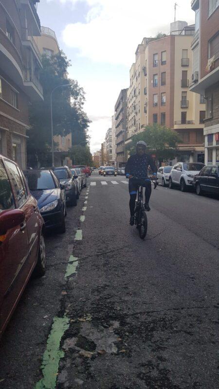 Littium bici urbana