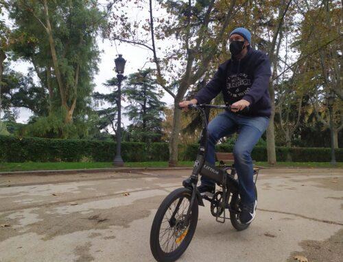 Probamos la Ibiza Titanium de Littium, la mejor idea para iniciarte en la bici eléctrica urbana