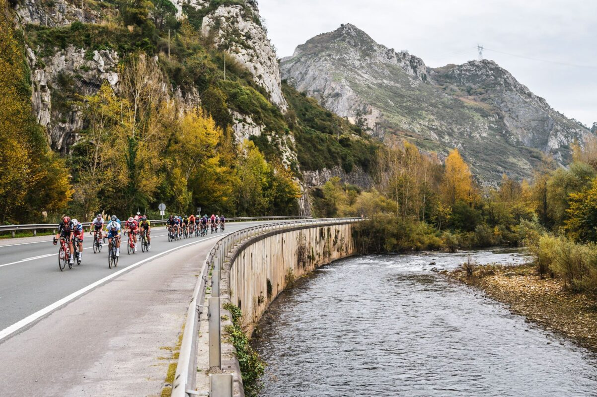 Vuelta 2020