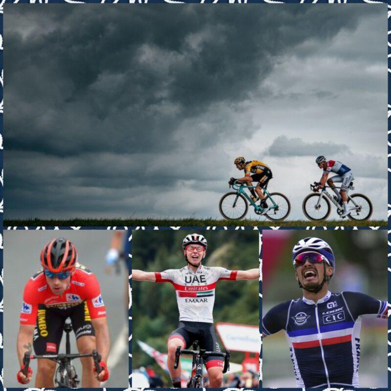 Premios Mazo Ciclismo