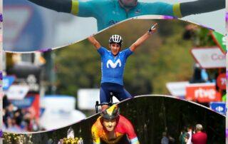 mejor ciclista español