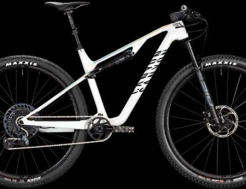 Premio El Tío del Mazo 2020: Mejor bicicleta de montaña MTB