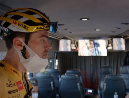 Dónde ver el documental sobre cómo el Jumbo perdió el Tour de 2020